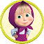 Free Download Free games: Masha and the Bear APK for Samsung