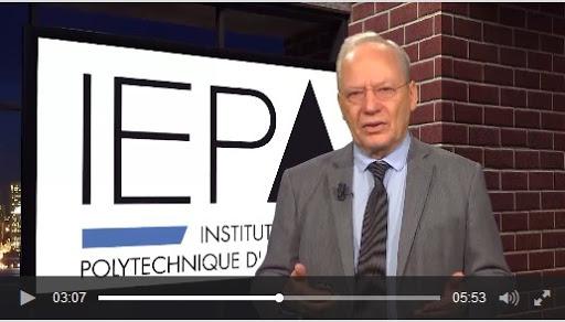 E-learning DDA (IEPA)