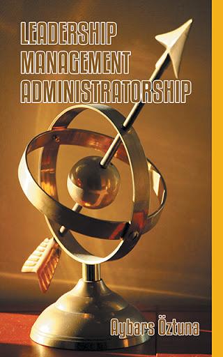 Leadership, Management, Administratorship cover