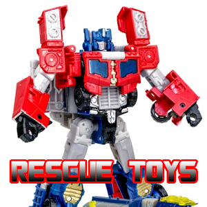 Download Rescue Toys Robot For PC Windows and Mac