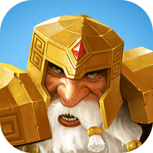 Join more than 2 million warriors fighting in the fantasy lands of Emporea! APK Icon