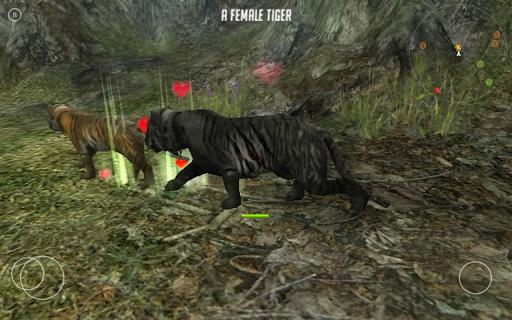 Life Of Black Tiger FREE screenshot 15