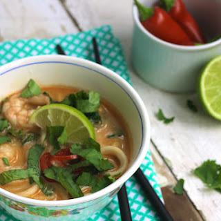 Prawn Noodle Soup Recipes
