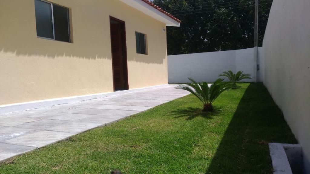Casa residencial à venda, Paratibe, João Pessoa.