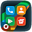 Colors Life Icon Pack | Theme APK for Blackberry