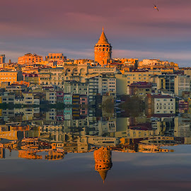 istanbul by Christian Heitz - City,  Street & Park  Historic Districts