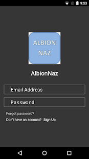 AlbionNaz - screenshot