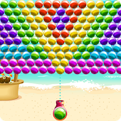 Download Bubble Shooter Paradise APK to PC