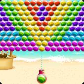 Game Bubble Shooter Paradise version 2015 APK