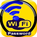 App WiFi Password Hacker Prank APK for Windows Phone