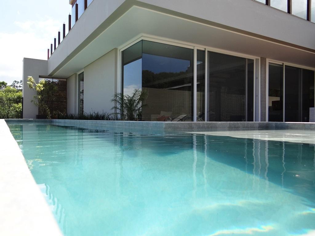 Casa 4 Dorm, Cacupé, Florianópolis (CA0509) - Foto 9