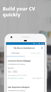 App Bayt.com Job Search APK for Kindle