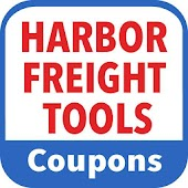 Coupon Harbor Freight