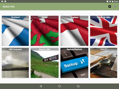 App British Hills APK for Windows Phone