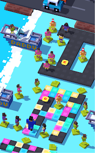 Crossy Road- screenshot thumbnail