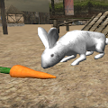 Real Rabbit Simulator APK for Bluestacks