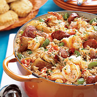 Rice Cooker Chicken Jambalaya Recipes