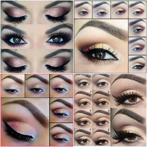 Download Eye MakeUp Artist Designs 2017 For PC Windows and Mac