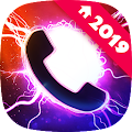 Color Flash Launcher - Écran d'appel, Thèmes APK