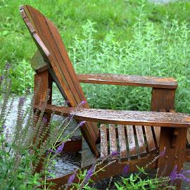 by Dan Doran - Artistic Objects Furniture
