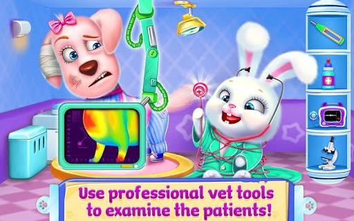 ER Pet Vet - Care for Animals For PC
