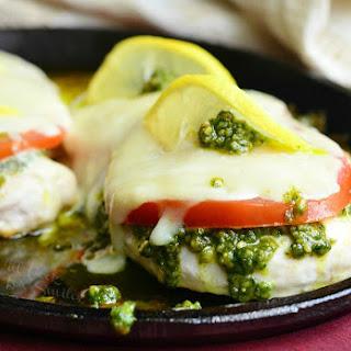 Chicken Margherita Recipes