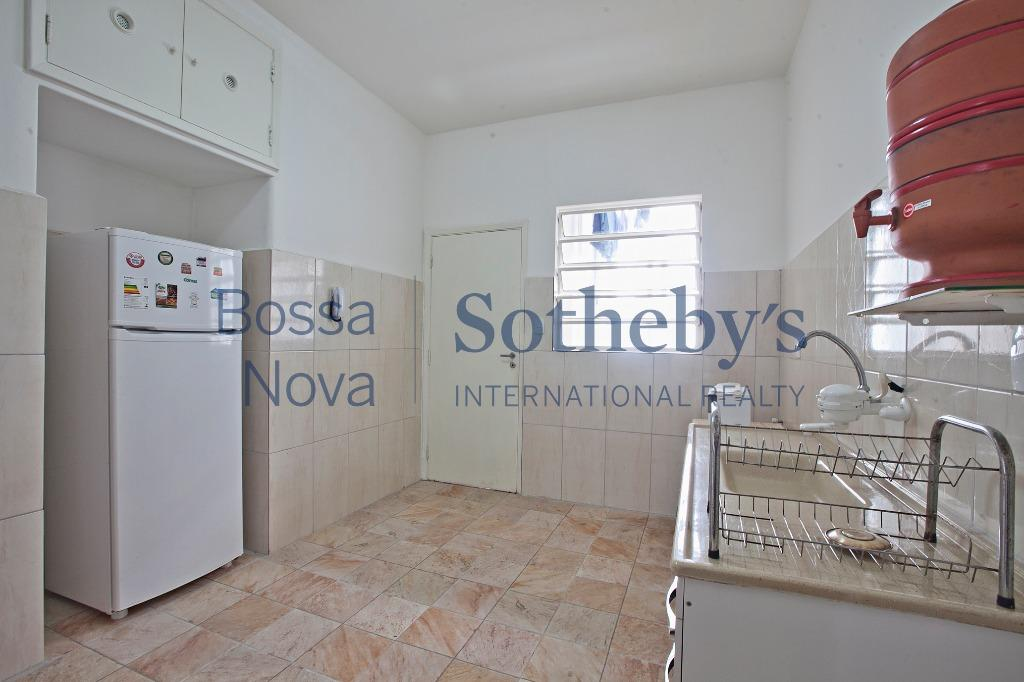 Apartamento para reforma em local super desejado de Higienópolis