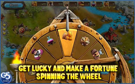 Kingdom Tales 2 (Full) - screenshot