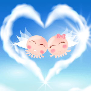 Love of Angels