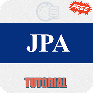 Free JPA Tutorial