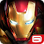 APK Game Iron Man 3 - The Official Game for iOS