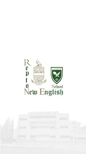 Repton New English School RNES - screenshot