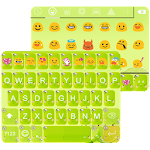 Lemon Drink Emoji Keyboard 1.1.3 Apk