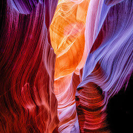 by Jeff Pedersen - Landscapes Caves & Formations
