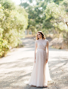 Gigi Wedding Dress - Wendy Makin