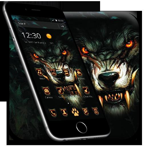 Wolf Spike Blood King (app)