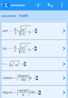 Screenshot of Mathematics