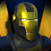 Hero City: Iron Legend APK for Bluestacks