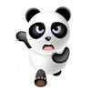 Giant Panda Run