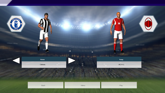 App Soccer 2017 APK for Windows Phone