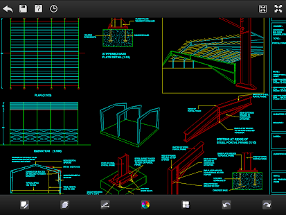 App Dwg Fastview Cad Viewer Apk For Windows Phone
