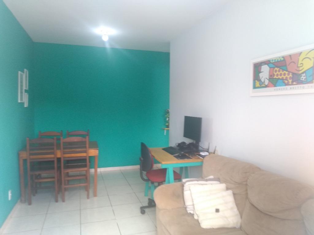 Apartamento com quartos para Alugar, 46 m²