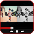 Download Video Merge - Side By Side APK on PC
