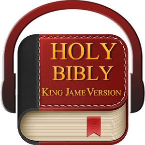 King James Audio Bible For PC