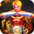 Game Ultimate Street Fighting APK for Kindle
