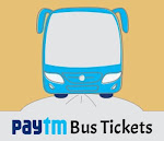 paytm Coupon on BUS BOOKING