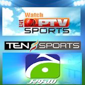 Sports Tv Channels Live HD