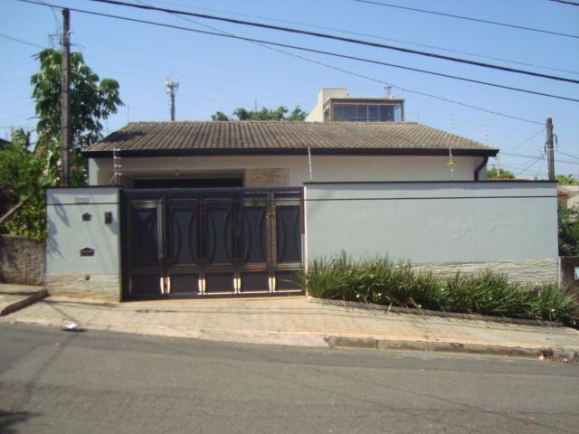Casa residencial para venda e locação, Parque Residencial Ma...