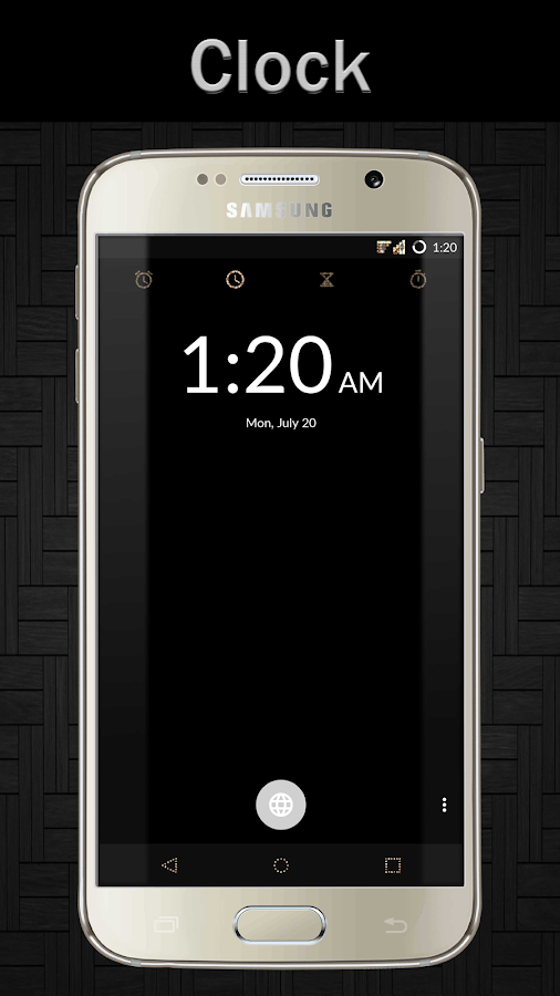 Black Gold CM12 CM13 Screenshot 7