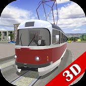 Tram Driver Simulator 2018